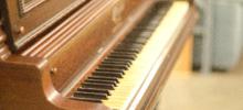 楽器や趣味の道具